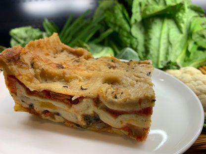 Lasagne Vegan 416x312 - Lasagne Vegan - Large