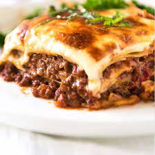 download - Lasagne Bolognese - Small